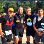 Imperial Trail du 25/09 @ Fontainebleau