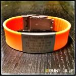 J'ai testé pour vous – Les bracelets Data Vitae