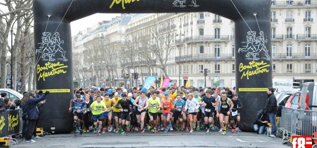 Les Foulées du 8ème (Paris)