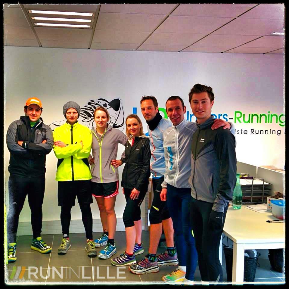 Chez Univers Running