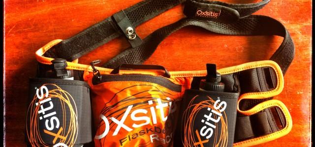 J'ai testé pour vous – La ceinture d'hydratation FLASKBELT OXSITIS