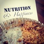 Rencontre avec Max de NUTRITION & HAPPINESS