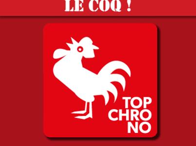 Top Chrono lance son application mobile pour courir !